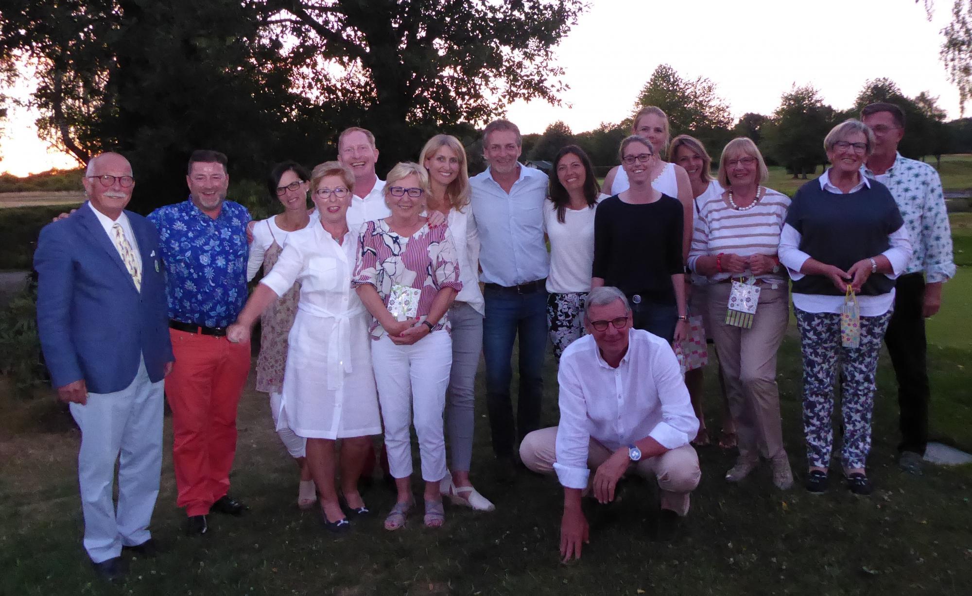 Golfclub Westerwald E V Dreifelden